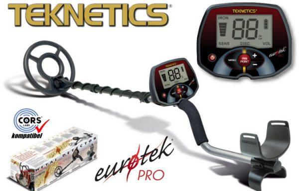 Teknetics Eurotek PRO (LTE)